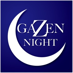 gazen-night_JKT