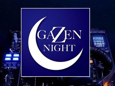 """ユーロビート"""" GAZEN NIGHT """" 配信開始しました!"""